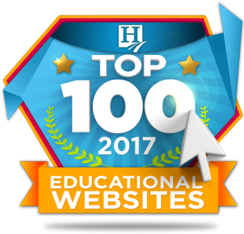 Top 100 Educational Websites