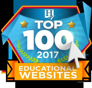 Top 100 Educational Websites