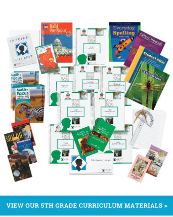 calvert-5th-grade-homeschool-curriculum