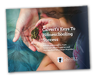 Calvert's Keys to Homeschool Success