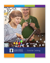 Calvert-Education-Course-Catalog