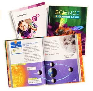 Calvert's Elementary Science Science