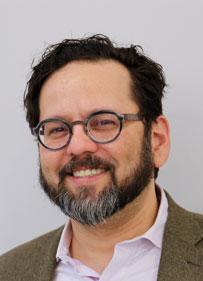 David E. Kanter Ph.D.