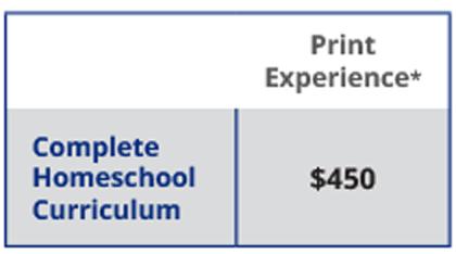 Tuition Calvert Education
